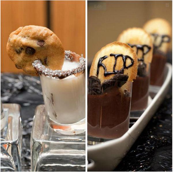 Halloween Food ideas!
