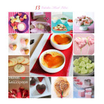 13 valentine heart ideas