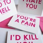 Valentine Funny Cards