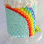 Welcome Rainbows!