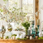 Easter Ideas from Pottery Barn
