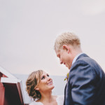 Real Wedding: Colleen and Zach