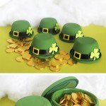 St. Patrick's Day Hats