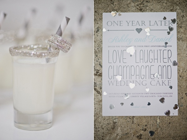 1 Year Wedding Anniversary Picture Ideas : Anniversary - B. Lovely Events