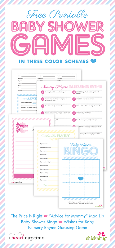 free baby shower games for boys and girls lovely events