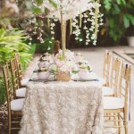 Love Inspired Tablescape
