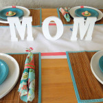 Mom decor for mothers day