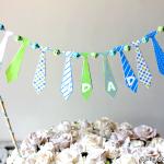It's a Tie! {Father's Day Tie Ideas!}
