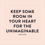 Inspiring Quotes! Do the Unimaginable