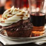 Boozy Bourbon Alcohol Infused Cupcakes