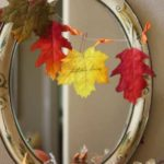 Diy Fall Leaf Banner