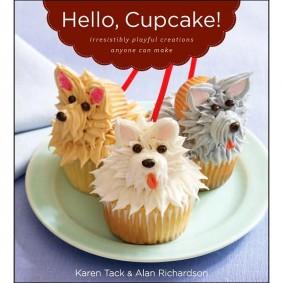 Hello Cupcakes DIY cupcake book