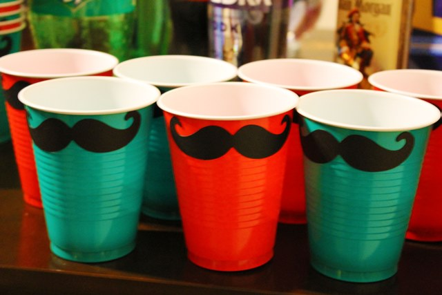 Mario Birthday Cups-B. Lovely Events