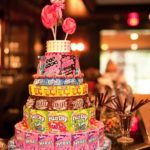 Candy Party Cake-Great For a Mitzvah