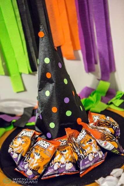 Halloween Snacks-B. Lovely Events