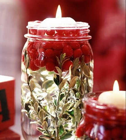 Christmas Countdown Day 15: Christmas Centerpieces - B ...