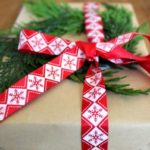 Christmas Countdown Day 20: Wrapping!