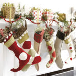Really cool Christmas Stockings