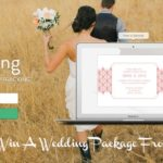 Giveaway! Win A Wedding Package from Greenvelope!