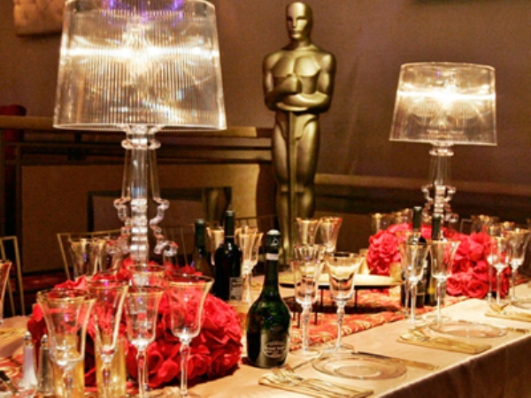 Elegant Oscar Party