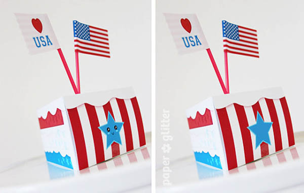 Party printables for the olympics!