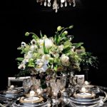 Regal tablescape