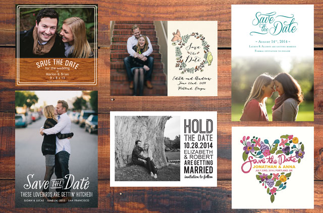 Win an email save the date set free with a giveaway from Greenvelope!
