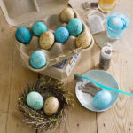DIY Robins Eggs for Easter!