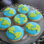Lovely Earth Day Cookies!