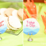 Cute Pool Party Food Ideas