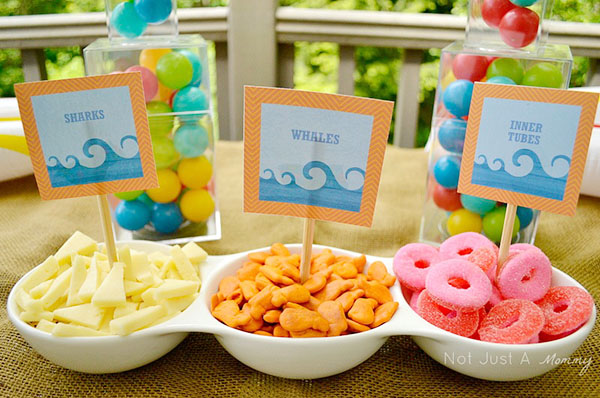Opinion you Whale party appetizers