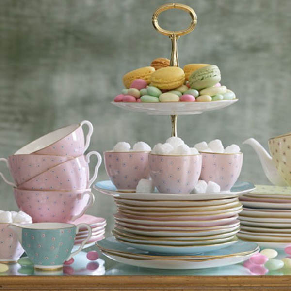 Mother's day afternoon tea!