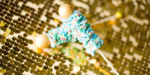 Trend Alert- Candy Kabobs!