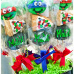 Cool Teenage Mutant Ninja Turtle Treats!