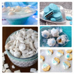 Disney Frozen Treats and Cookies