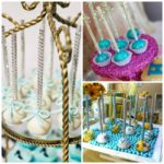 Trend Alert- Cake Pop Sparkle Sticks