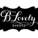 B Lovelyevents Logo