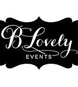 B Lovelyevents Logo