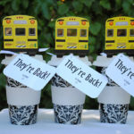 Back To School School Bus ideas!