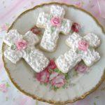 Darling Cross Cookies