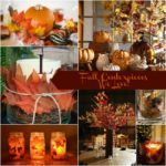 Fall Centerpieces We Love
