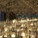 Great Idea For Candle Centerpieces