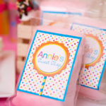 Sweet Shoppe Party details