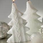 These Tree Sweater Candles Are Amazing!