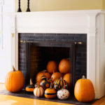 This Is An Awesome Way To Decorate With Pumpkins!
