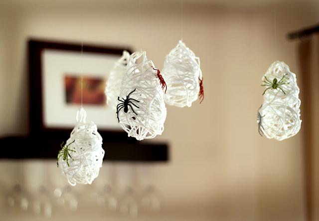 Cool Creepy Spider Decorations