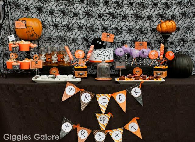 Halloween Decoration Ideas For Office