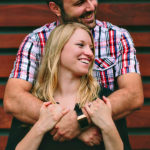 Sneak Peek- Engagement Pictures!