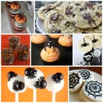 Fabulous Spider Treats For Halloween!