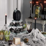 Fabulous halloween Spier decorations